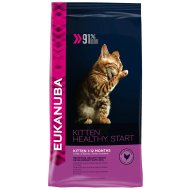 Eukanuba Cat Kitten Healthy Start Chicken 400g