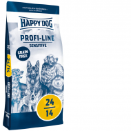Happy Dog Profi Line 24-14 SENSITIVE GF 20kg