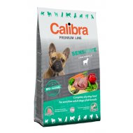 Calibra Dog Premium Sensitive 12kg