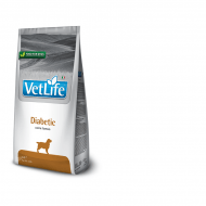 Vet Life Natural DOG Diabetic 12kg