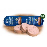 Brit Sausage Chicken 10x800g