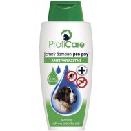 PROFICARE šampon antiparazitární s Tea Tree 300ml