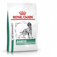 Royal Canin VHN Dog Diabetic 1,5kg