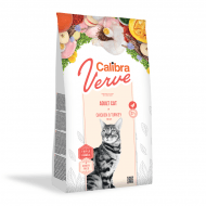 Calibra Cat Verve GF Adult Chicken & Turkey 3,5kg