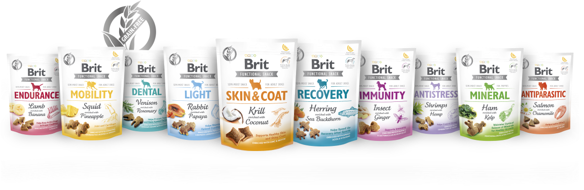 Brit Care functionele traktaties